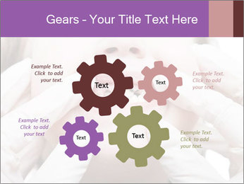 Dental medicine PowerPoint Templates - Slide 47
