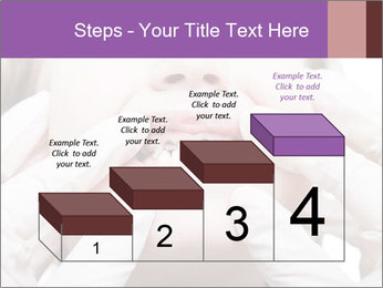 Dental medicine PowerPoint Template - Slide 64