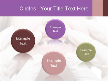Dental medicine PowerPoint Templates - Slide 77