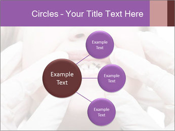 Dental medicine PowerPoint Templates - Slide 79