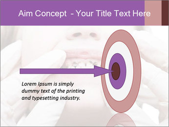 Dental medicine PowerPoint Template - Slide 83