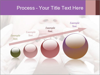Dental medicine PowerPoint Template - Slide 87