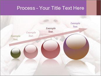 Dental medicine PowerPoint Templates - Slide 87