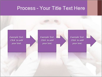 Dental medicine PowerPoint Templates - Slide 88