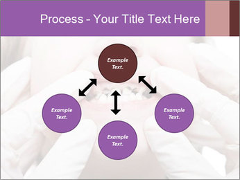 Dental medicine PowerPoint Template - Slide 91