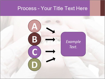 Dental medicine PowerPoint Template - Slide 94