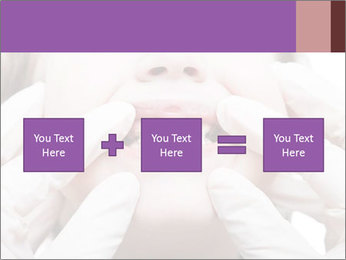 Dental medicine PowerPoint Templates - Slide 95