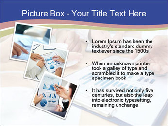 Business document PowerPoint Template - Slide 17