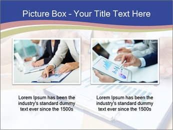 Business document PowerPoint Template - Slide 18