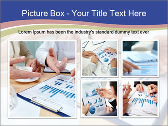 Business document PowerPoint Template - Slide 19