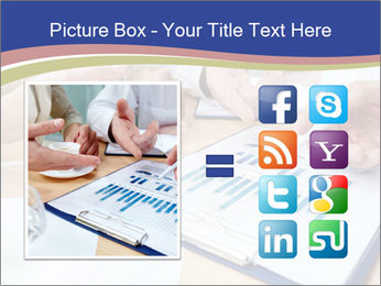 Business document PowerPoint Template - Slide 21