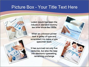 Business document PowerPoint Template - Slide 24