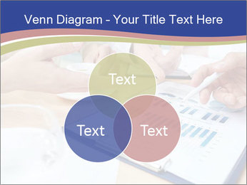 Business document PowerPoint Template - Slide 33