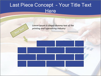 Business document PowerPoint Template - Slide 46