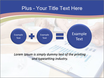 Business document PowerPoint Template - Slide 75