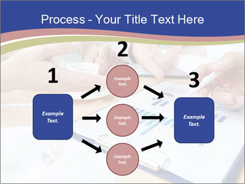 Business document PowerPoint Template - Slide 92
