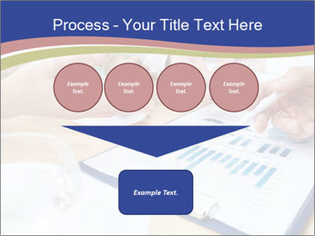 Business document PowerPoint Template - Slide 93
