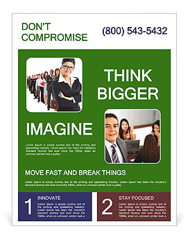 0000093048 Flyer Template