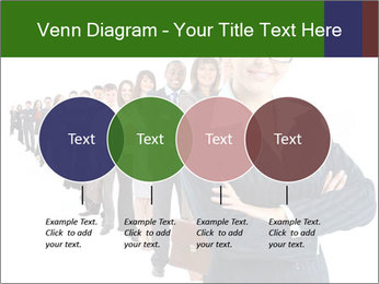 Business woman team PowerPoint Templates - Slide 32