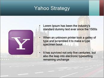 Big Ben PowerPoint Template - Slide 11