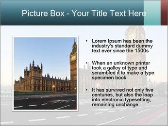 Big Ben PowerPoint Template - Slide 13