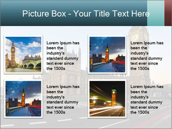 Big Ben PowerPoint Templates - Slide 14