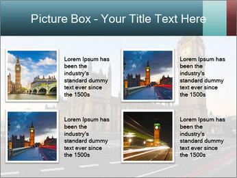 Big Ben PowerPoint Template - Slide 14