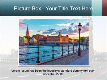 Big Ben PowerPoint Template - Slide 15