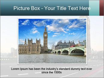 Big Ben PowerPoint Template - Slide 16