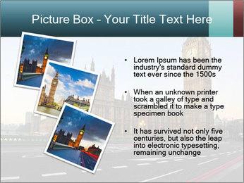 Big Ben PowerPoint Template - Slide 17