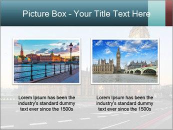Big Ben PowerPoint Template - Slide 18