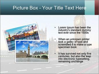 Big Ben PowerPoint Template - Slide 20