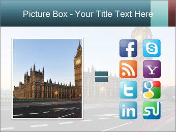 Big Ben PowerPoint Template - Slide 21