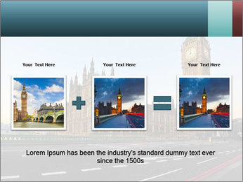 Big Ben PowerPoint Templates - Slide 22