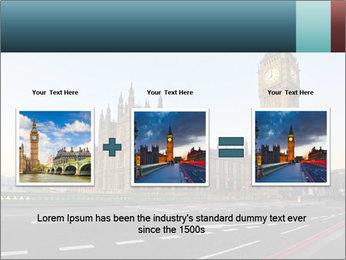 Big Ben PowerPoint Template - Slide 22