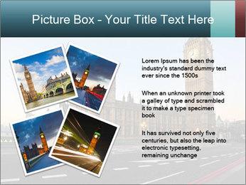 Big Ben PowerPoint Template - Slide 23