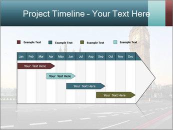 Big Ben PowerPoint Template - Slide 25