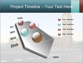 Big Ben PowerPoint Template - Slide 26