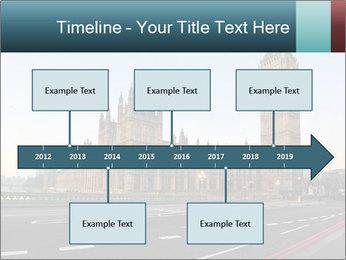 Big Ben PowerPoint Template - Slide 28