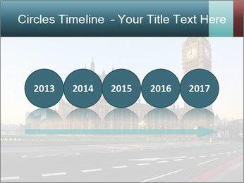Big Ben PowerPoint Template - Slide 29