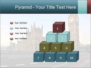 Big Ben PowerPoint Template - Slide 31
