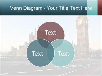 Big Ben PowerPoint Template - Slide 33