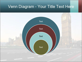 Big Ben PowerPoint Template - Slide 34