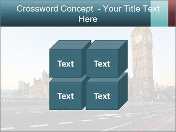 Big Ben PowerPoint Template - Slide 39