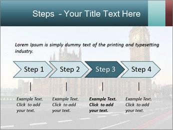 Big Ben PowerPoint Template - Slide 4