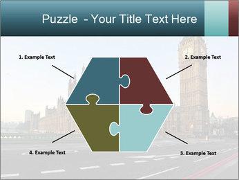 Big Ben PowerPoint Template - Slide 40