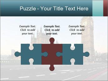 Big Ben PowerPoint Template - Slide 42