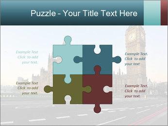 Big Ben PowerPoint Template - Slide 43