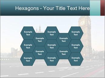 Big Ben PowerPoint Template - Slide 44
