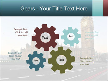 Big Ben PowerPoint Templates - Slide 47